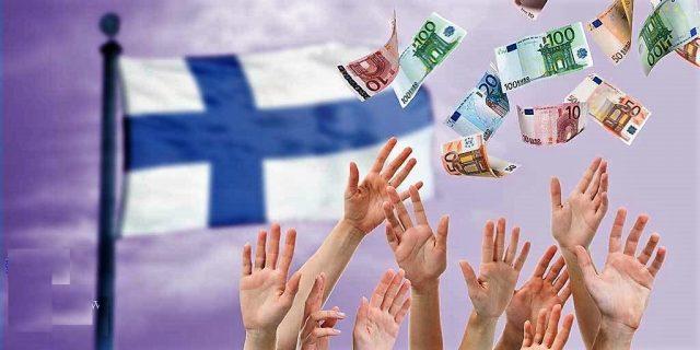 Финска нема повеќе да им дава по 560 евра на невработените
