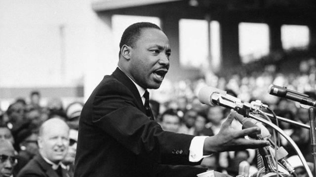 Педесет години по смртта на Мартин Лутер Кинг лошото минато ги прогонува САД
