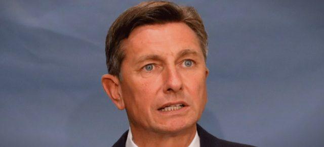 Во Словенија закажани предвремени парламентрани избори за 3 јуни