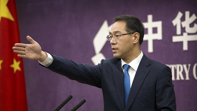 Кинескиот вишок во трговската размена со САД скокнал во првиот квартал