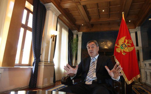 Значително подобрени односите меѓу Србија и Црна Гора