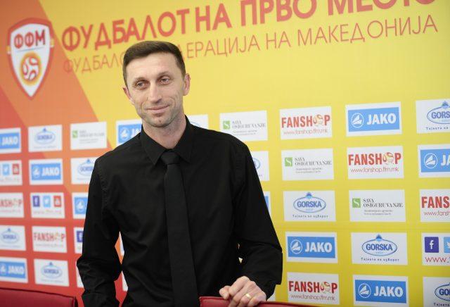 Милевски си заминува, Македонија У21 ќе добие нов селектор