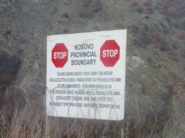 Србија ѝ забрани на косовската карате репрезентација влез на нејзина територија