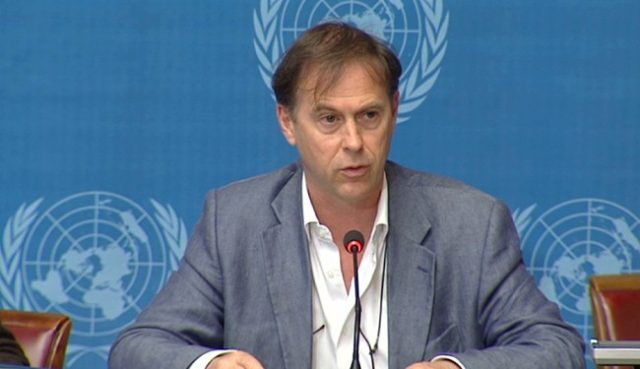 Канцеларијата на ОН за човекови права го осуди масакрот во Газа