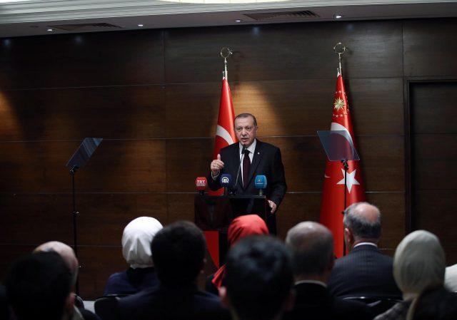Анкара бара Израел да го повлече амбасадорот од Турција