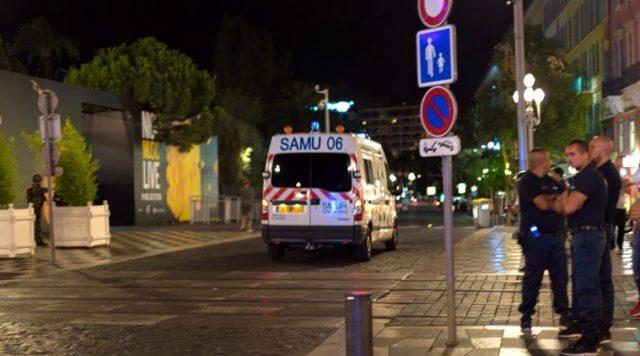 Спречен терористички напад во Франција