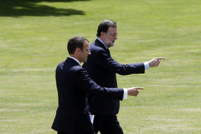 Франција и Холандија против влегувањето на Македонија во ЕУ