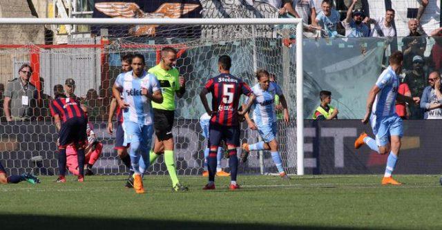 Важни победи на загрозените клубови во Серија А