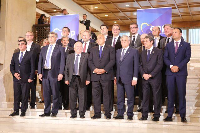 Мицковски од Самитот во Софија: Поддршка на идните чекори на ВМРО-ДПМНЕ