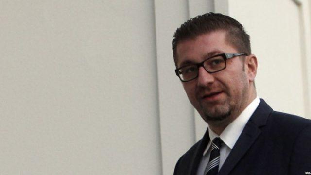 Христијан Мицкоски го престројува ВМРО ДПМНЕ, со силна поддршка од Централниот комитет