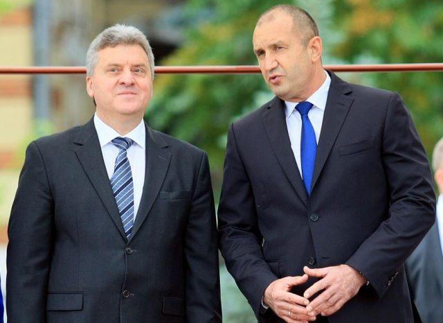 Радев го осуди Борисов за откажувањето на средбата со Иванов