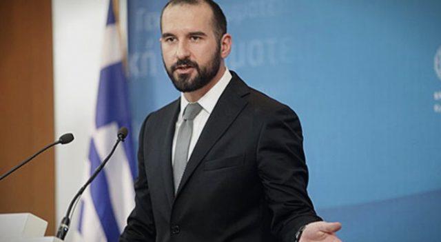 Ѕанакопулос: Нова демократија да каже за кои имиња се има согласено во минатото