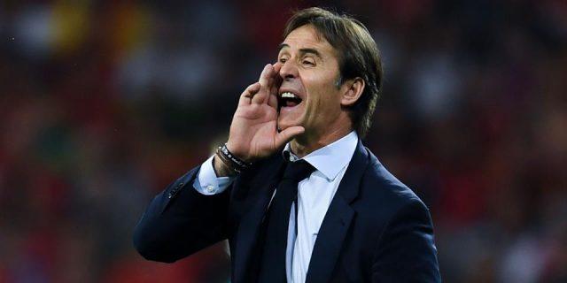 """Реакции во Шпанија отако селекторот на """"Фуријата"""" потпиша за """"Реал"""""""