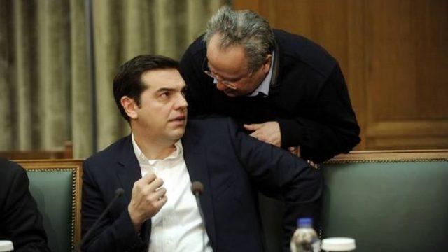 Итна средба на Коѕијас со Ципрас