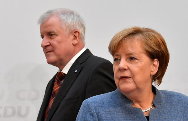 Нова кавга меѓу германските демохристијани околу имигрантите