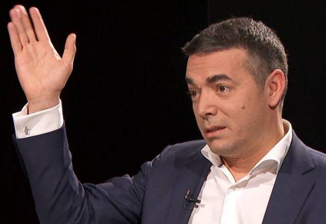Димитров бара Мухиќ да се повлече, доколку не гласа за уставни измени