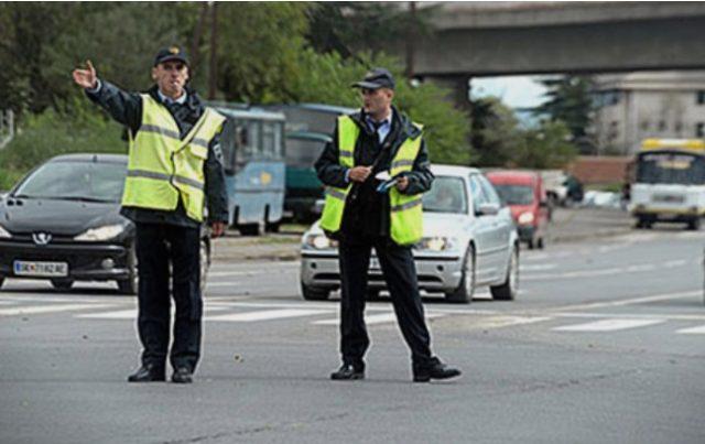 Во четири сообраќајки во Скопје повредени четири лица