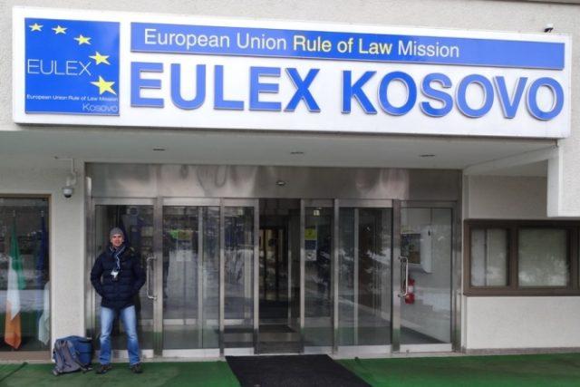 Шок бомба за судија на ЕУЛЕКС во Приштина
