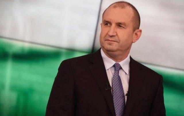 Радев: Бугарија го прифаќа договорот меѓу Македонија и Грција