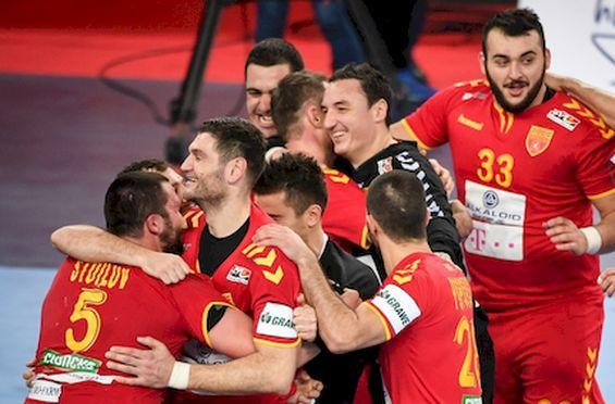 Македонија со значајна предност патува на реваншот во Романија