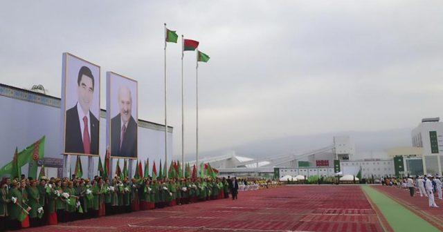 Туркменистан официјално ја забрани полигамијата