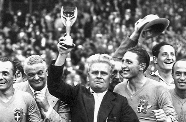 Од историјата на светските фудбалски првенства (7): Поцо единствен со две титули меѓу тренерите