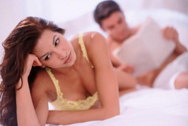 Што се случува со телото кога подолго време немате секс?