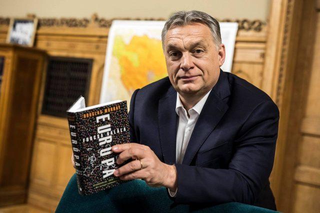"""Како """"Црна коцка"""" ги уништи плановите на Сорос за уривање на Орбан"""