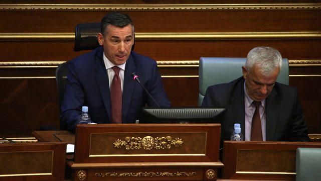 Веселји: Никогаш нема да има поделба на Косово