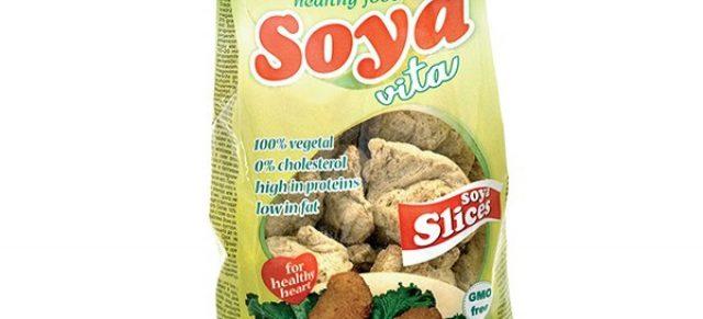 АХВ утврди ГМО во соините производи на Виталија