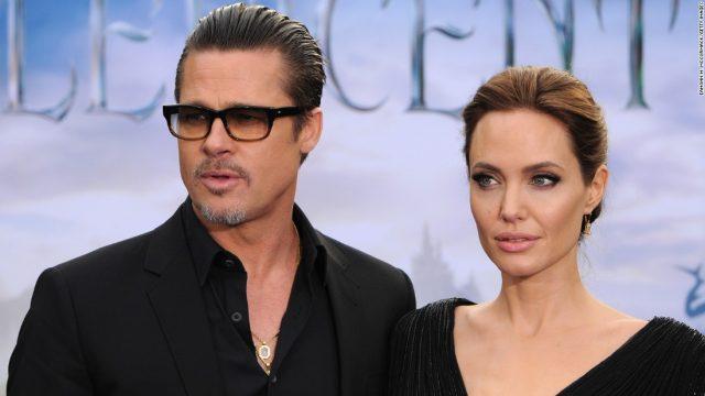 Анџелина Џоли упати ново обвинување за Бред Пит