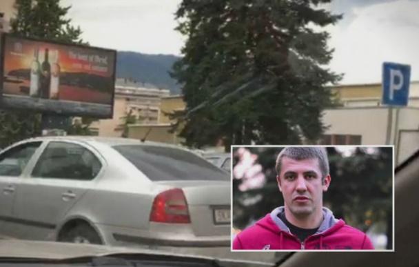 """""""Независен"""": Шефот на Алфите со службено возило на викенд во Охрид"""