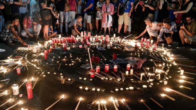 Идентификувани 85 жртви од пожарoт во Грција