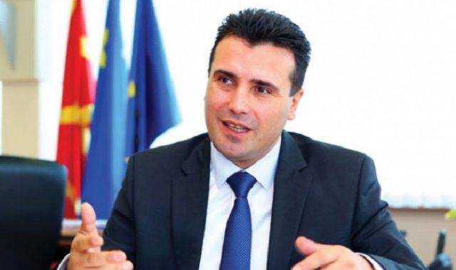 """Заев: Ќе поднесам оставка ако на референдумот има повеќе гласови """"против"""""""