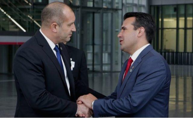 """Заев си го доби """"историскиот урок"""" по """"добрососедство"""":  Илинденското востание е бугарско револуционерно движење за обединување на Бугарите од Македонија и Тракија"""