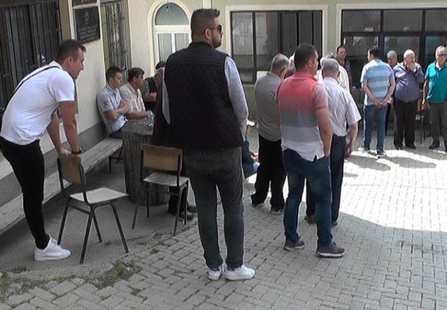 Протест во Јеловјане поради грозоморното убиството на нивниот сожител