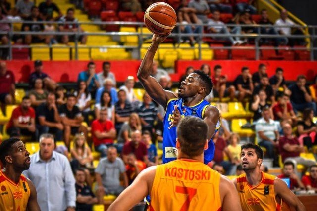 Значајна победа на кошаркарската селекција над Романија