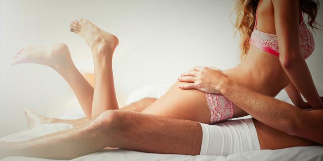 Зошто не треба да имате секс со поранешниот