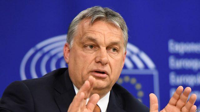 Ризикот, се чини, ќе му се исплати на Орбан