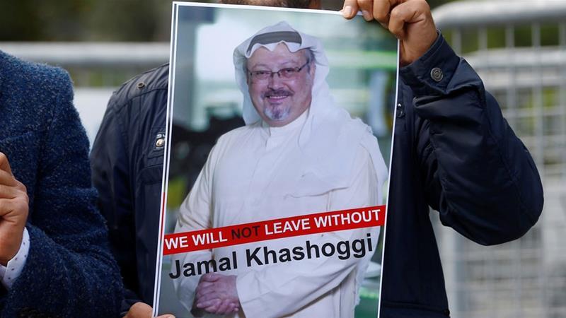 """Зошто убиството на Џамал Хашоги не предизвика реакции како случајот """"Скрипал"""""""