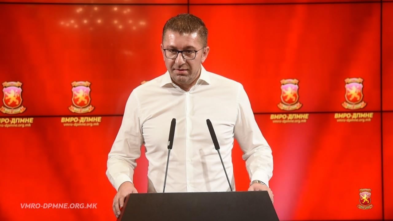 На референдумот СДСМ доби шлаканица, а на парламентарните избори ќе доживее нокаут