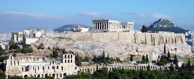 """Акропол """"затворен"""" поради штрајк"""