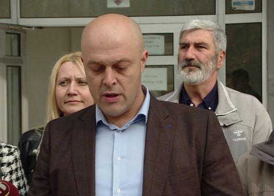Советниците на ВМРО-ДПМНЕ ќе ги поддржат предлозите на градоначалникот на Аеродром кои се во полза на граѓаните