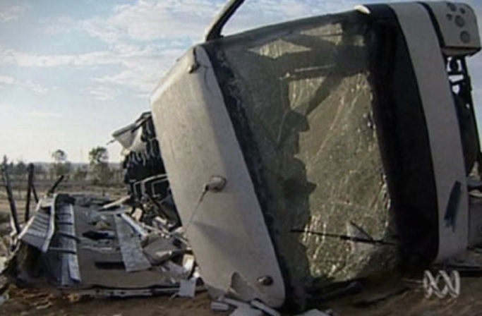 Камион со мигранти се преврте во Турција, 15 загинати
