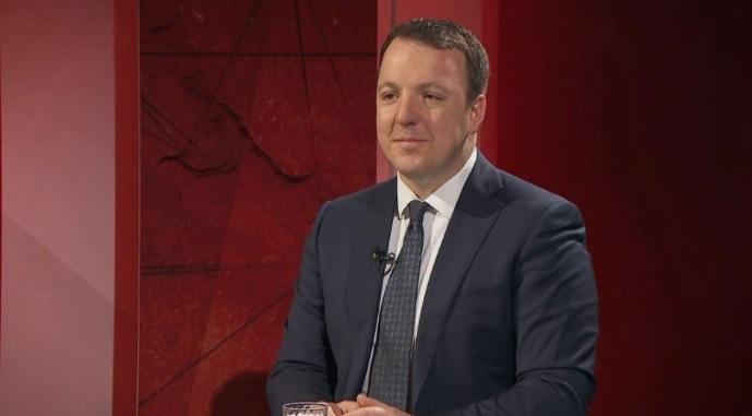 Николоски претставник на ВМРО-ДПМНЕ на ЕПП во Брисел