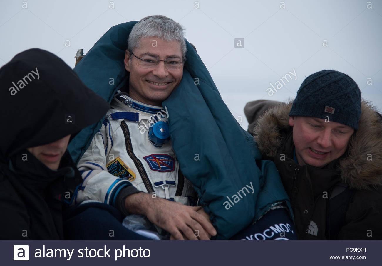 Руска ракета се расипа по полетувањето, космонаутите се спасени