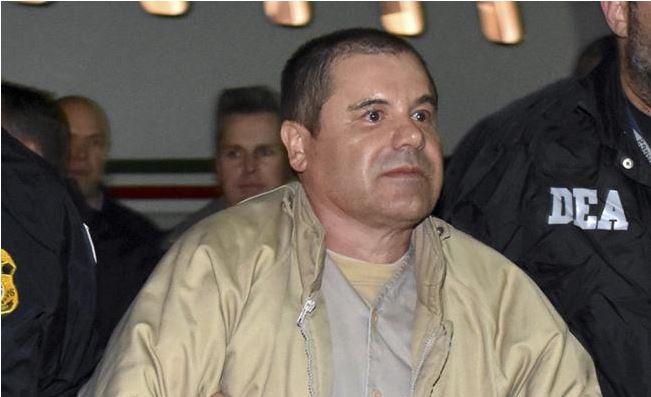 Судењето на нарко-босот Ел Чапо, најголемото и најскапото во историјата