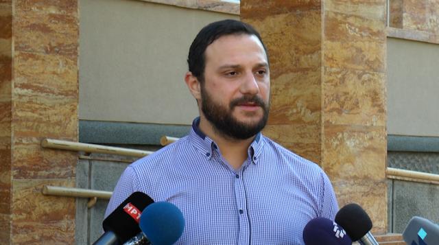 ВИДЕО: Лакрдија на Павле Богоевски за мандатот на Груевски