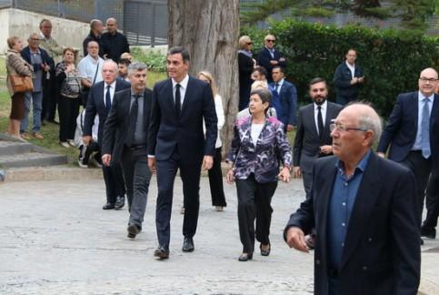Спречен атентат врз шпанскиот премиер Санчез