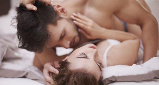 Марфиеви закони за сексот